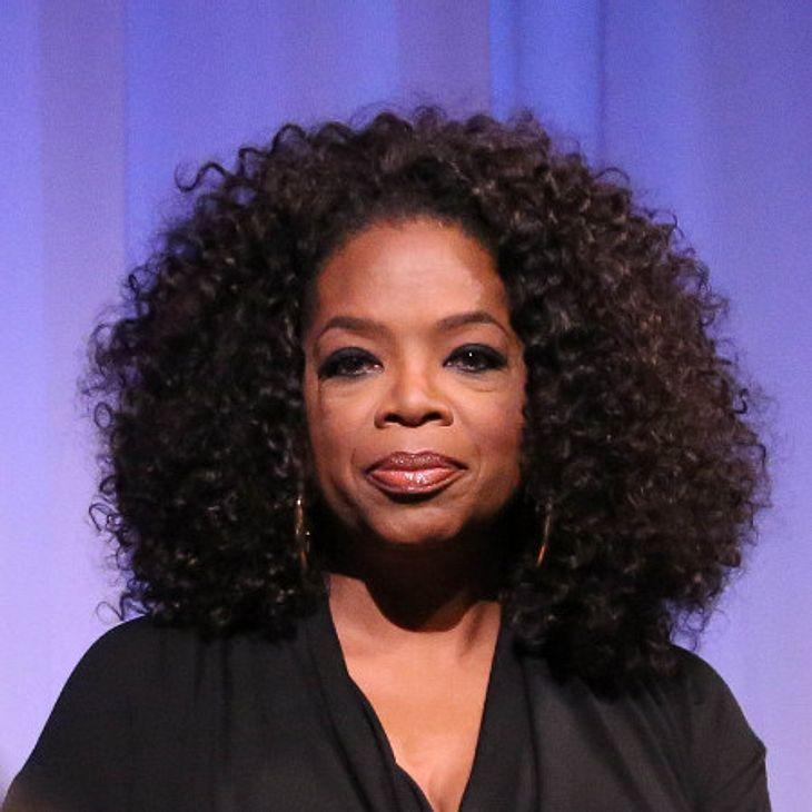 Wollte Oprah Winfrey die Tasche aus Krokodilleder kaufen?