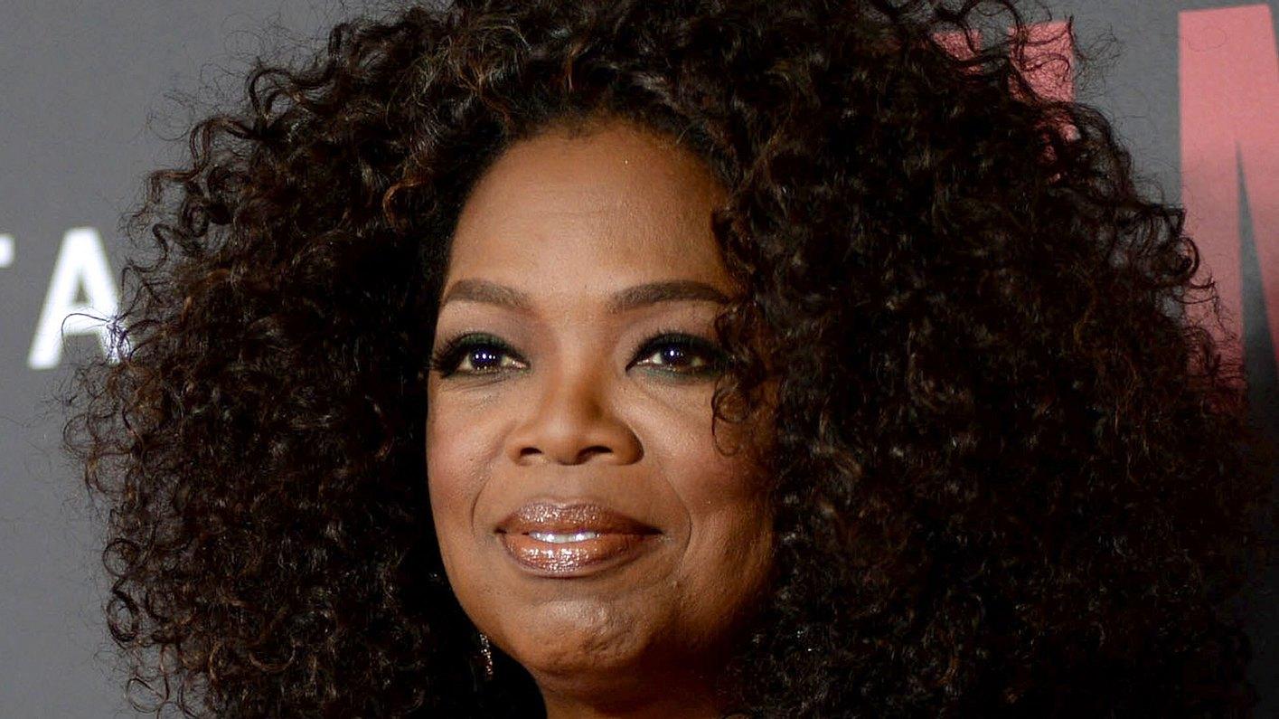 Oprah Winfrey verdient ein Vermögen mit ihrer Talkshow