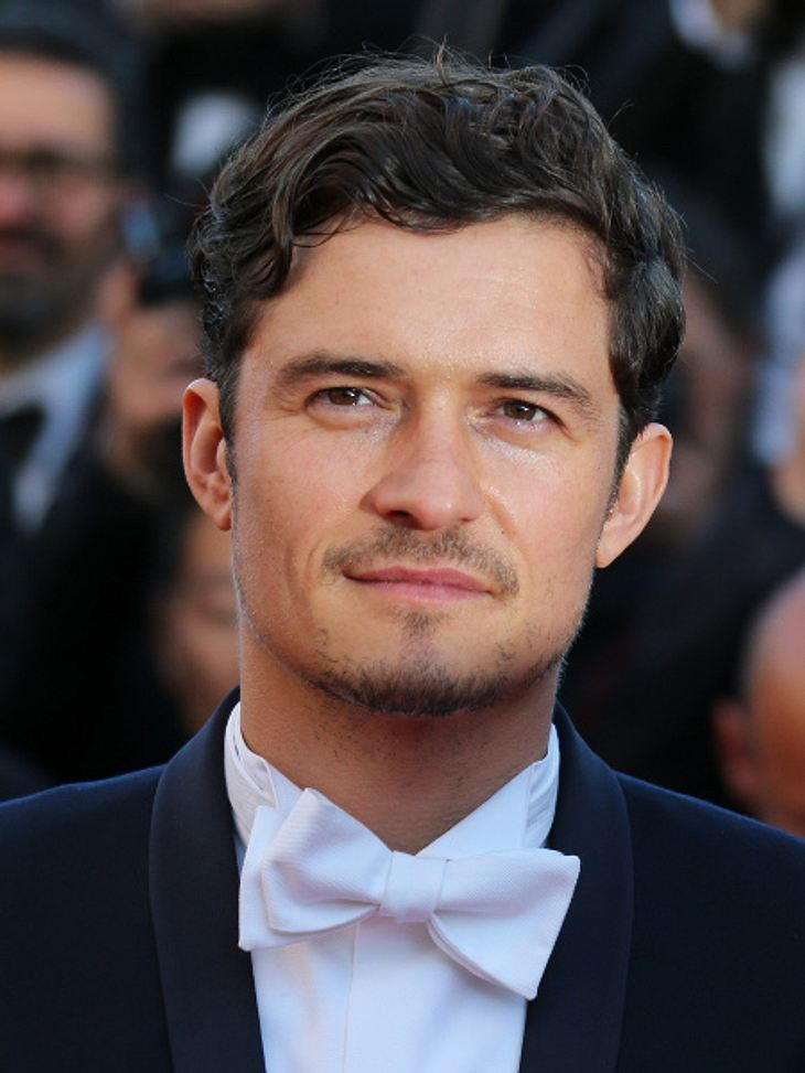 Orlando Bloom als Batman?