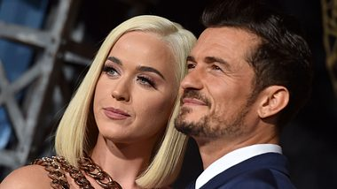 Orlando Bloom Katy Perry - Foto: Getty Images