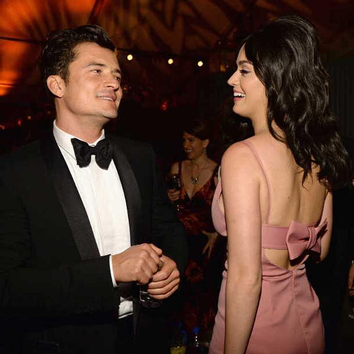 Orlando Bloom: Plant er schon die Hochzeit mit Katy Perry?