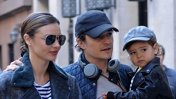 Orlando Bloom Miranda Kerr - Foto: Getty Images