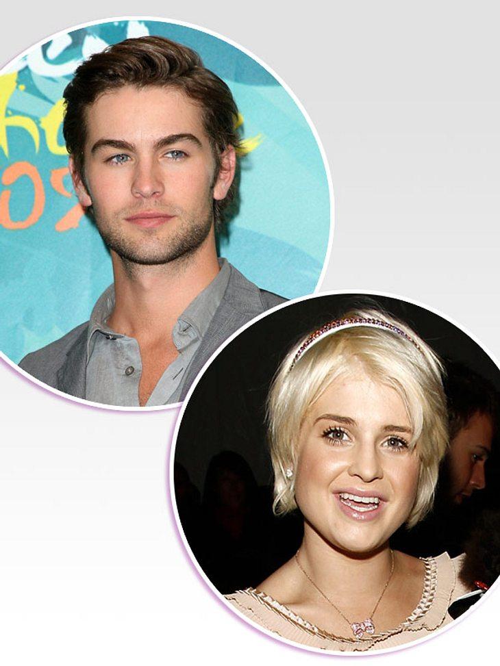 Sind Kelly Osbourne und Chase Crawford ein Paar?
