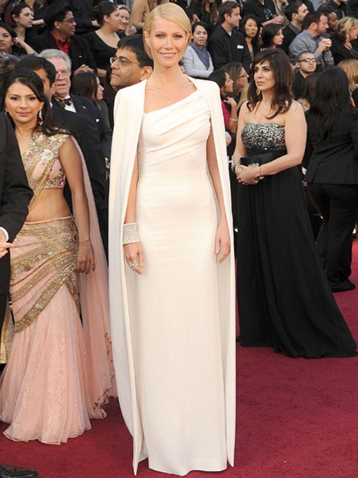 Die Kleider der Oscar-Verleihung 2012Was für eine glamouröse Nacht! Hollywood hat sich für den 84. Oscar fein gemacht. Wir zeigen die Kleider zum Träumen, die schönsten Trends der Academy Awards - und Stars, die leider ein wenig daneben geg