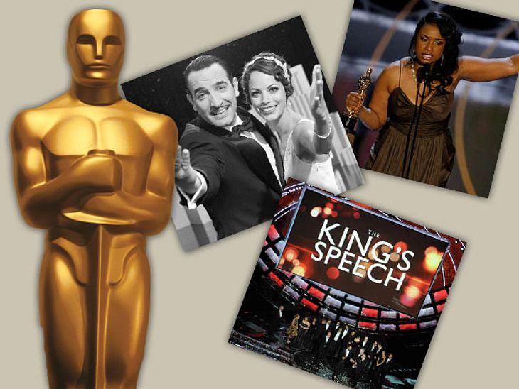 Die Oscar-Verleihung in ZahlenDer Countdown läuft: Die Oscars 2013 stehen an. Am 24.02.2013 wird der begehrteste Filmpreis der Welt verliehen.Doch was wissen wir eigentlich über diese glamouröse Veranstaltung. Außer die Gewinner und viellei