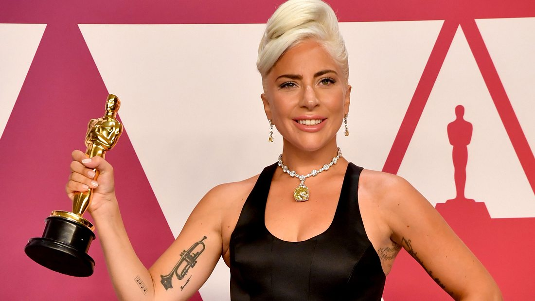 Oscar 2019: Das sind die Gewinner!