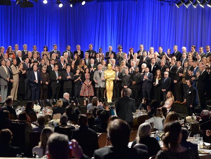 Wer sich in diesem Jahr Hoffnungen auf den begehrtesten Filmpreis der Welt machen kann? Unsere Prognosen.
