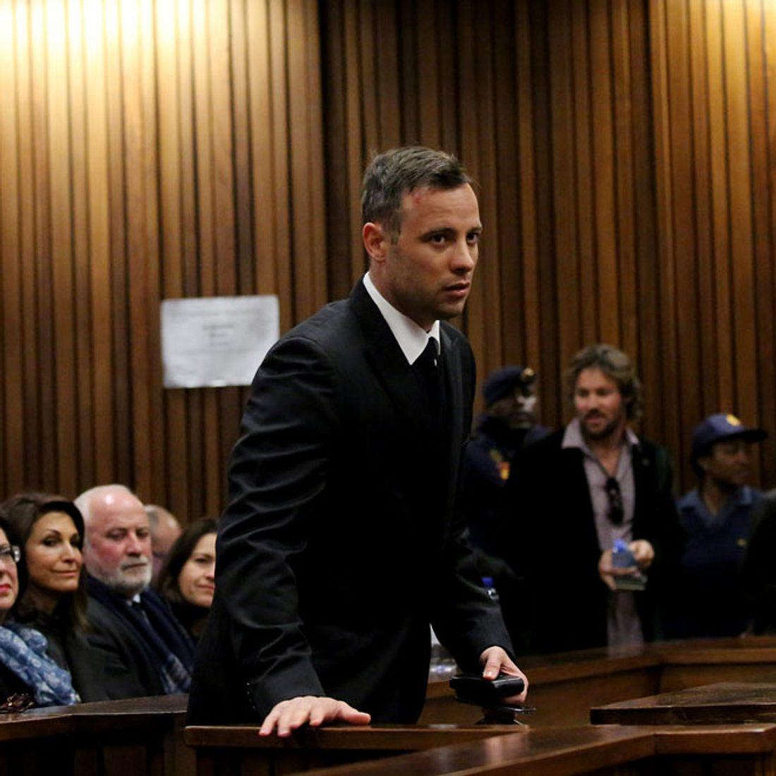 Oscar Pistorius: Drastische Entscheidung vor Gericht!