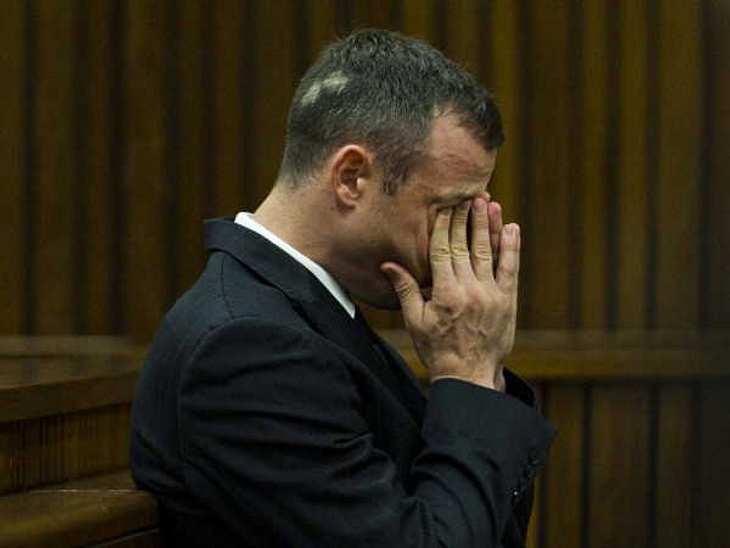 Es ist noch nicht vorbei für Oscar Pistorius
