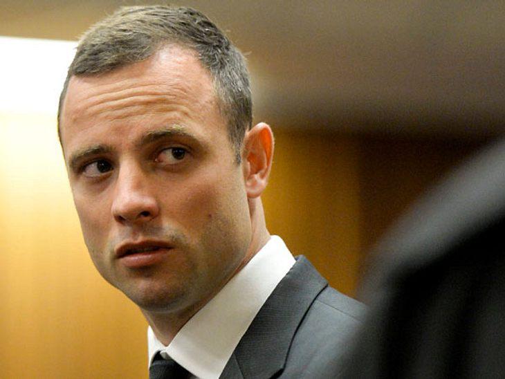 Pistorius bestritt die Schüsse nie, aber seine Absichten kann ihm keiner nachweisen
