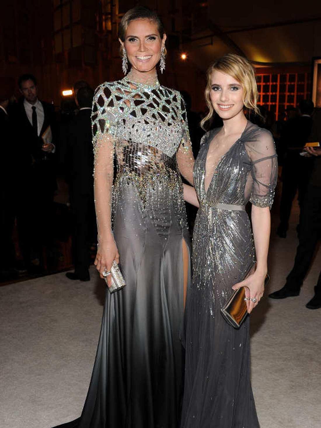 Die Oscar-Verleihung 2011: Die Partys danach - Bild 1