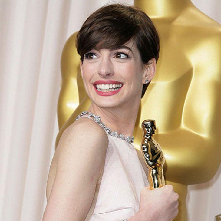 Wer wird wohl nächstes Jahr eine Oscar gewinnen?