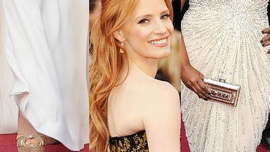 Oscars 2012: So teuer waren die Looks der Stars - Bild 1 - Foto: Getty Images