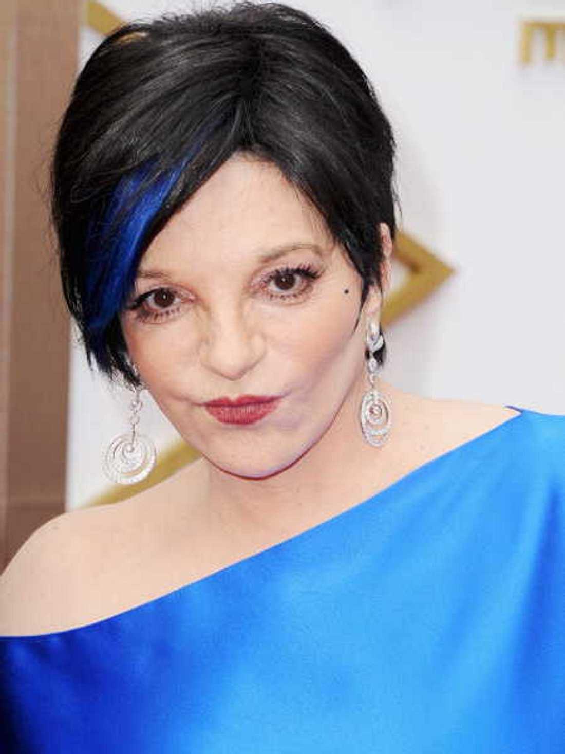 Oscars 2014: Liza Minnelli wird mit Transe verwechselt