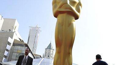 Wer den Oscar nicht bekommt, geht trotzdem nicht mit leeren Händen nach Hause - Foto: getty
