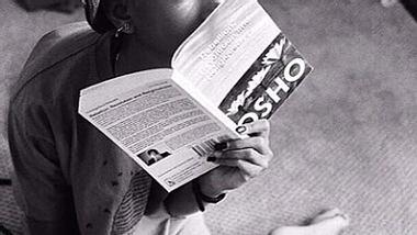 Ist das die richtig Lektüre für eine 13-Jährige?. - Foto: Instagram / Willow Smith