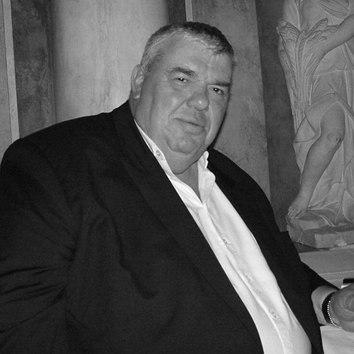 Wrestling-Legende Otto Wanz ist tot