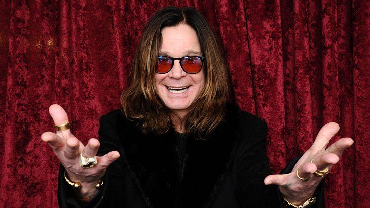 Ozzy Osbourne: Not-OP!