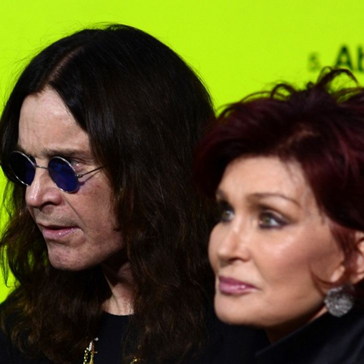 Sharon und Ozzy Osbourne sind getrennt