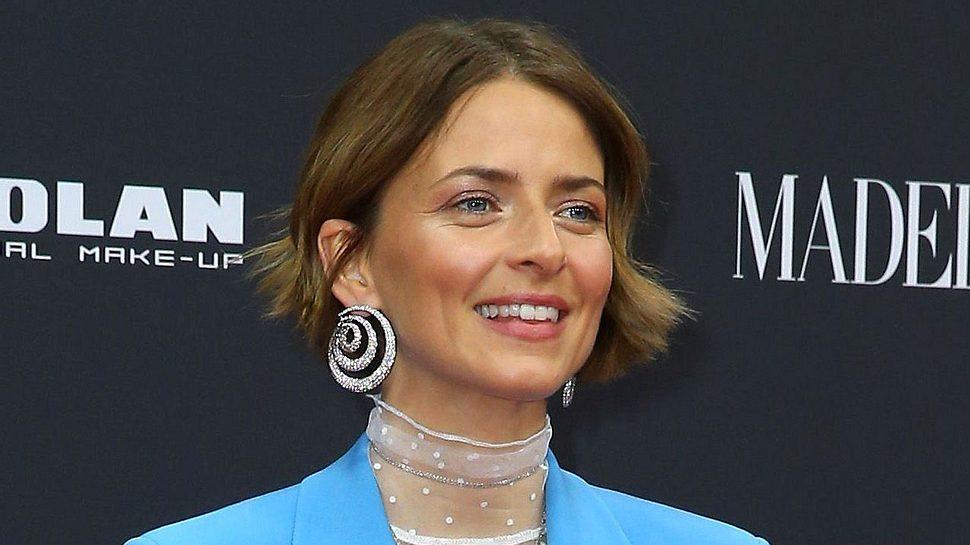 Klau den Look von Topmodel Eva Padberg! - Foto: Getty Images