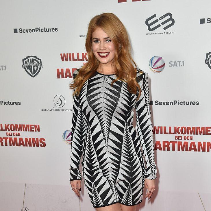 Palina Rojinski möchte irgendwann Mama werden