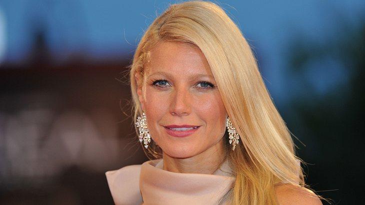 Gwyneth Paltrow: Sie zeigt seltenes Foto ihrer Tochter Apple