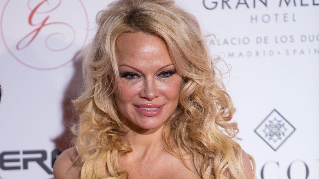 Pamela Anderson: Baby-Sensation mit 51!
