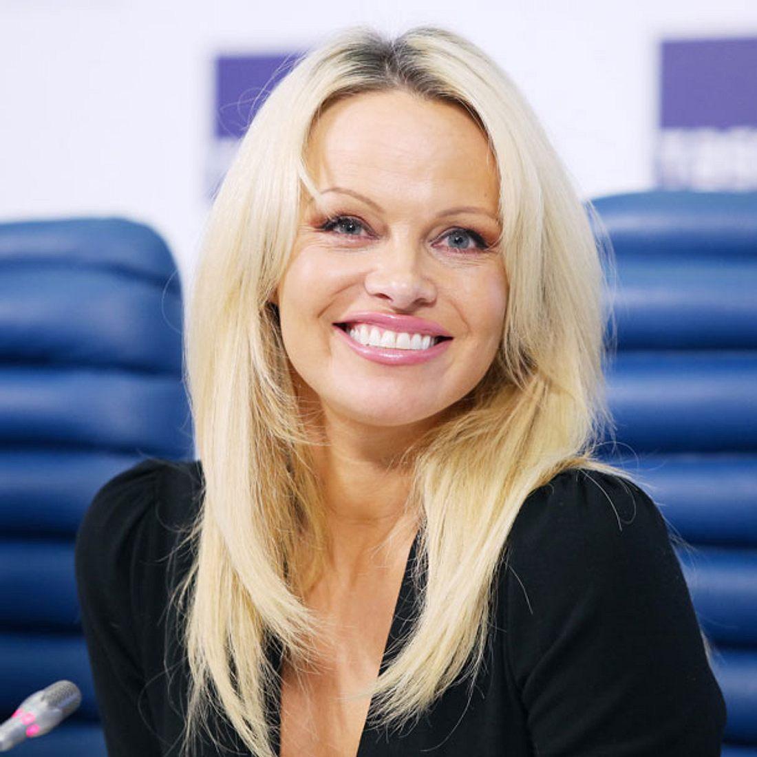 Kommt Pamela Anderson zu Baywatch zurück?