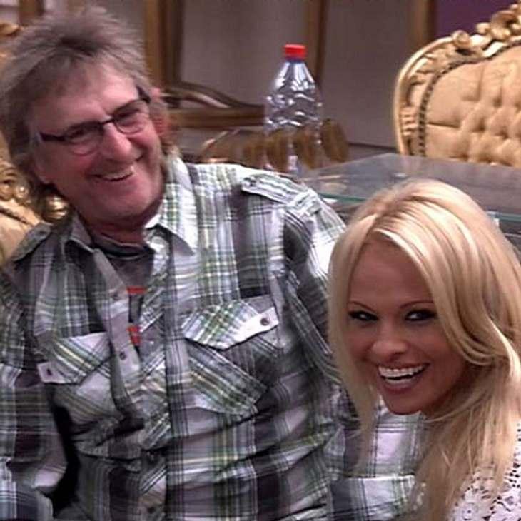 Pamela Anderson ließ alles Tierische im Haus entfernen