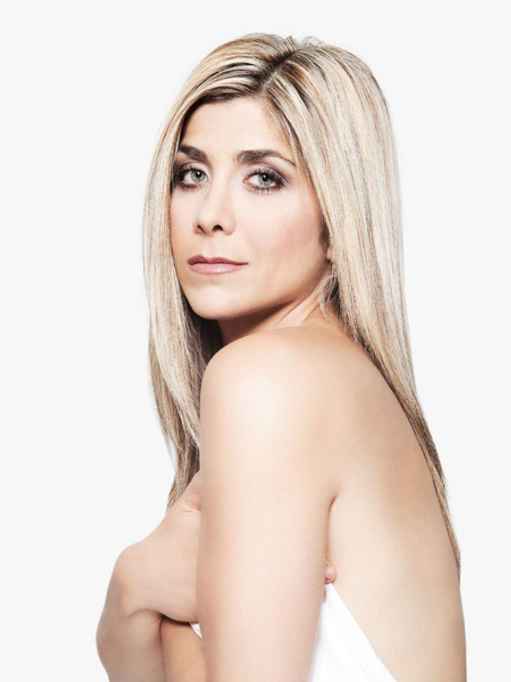 Panagiota Petridou: Sexy EntdeckungDa wurde sie dann 2010 von SONY Pictures Television angesprochen, ob sie die Moderation für die Doku-Soap im VOX übernehmen wolle. Und Panagiota wollte.