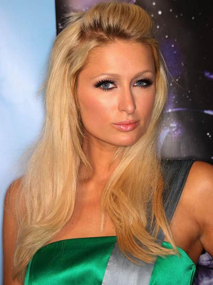 Hat Paris Hilton ihre eigene Porno-Vergangenheit vergessen?