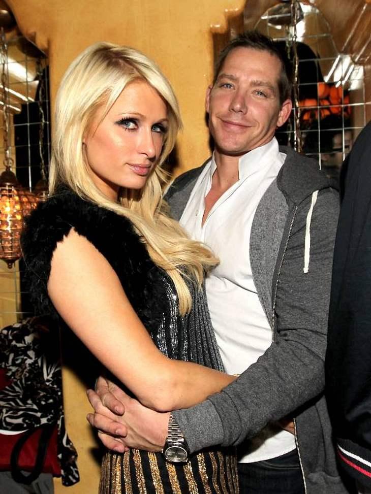 Paris Hilton und Cy Waits wollen heiraten