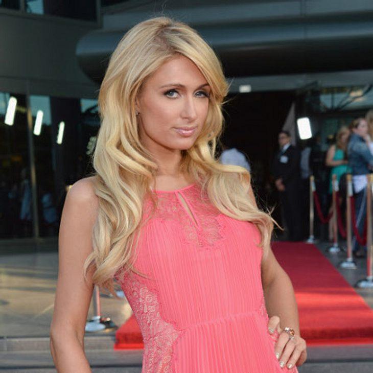 Paris Hilton hat einen Sommerjob ergattert.