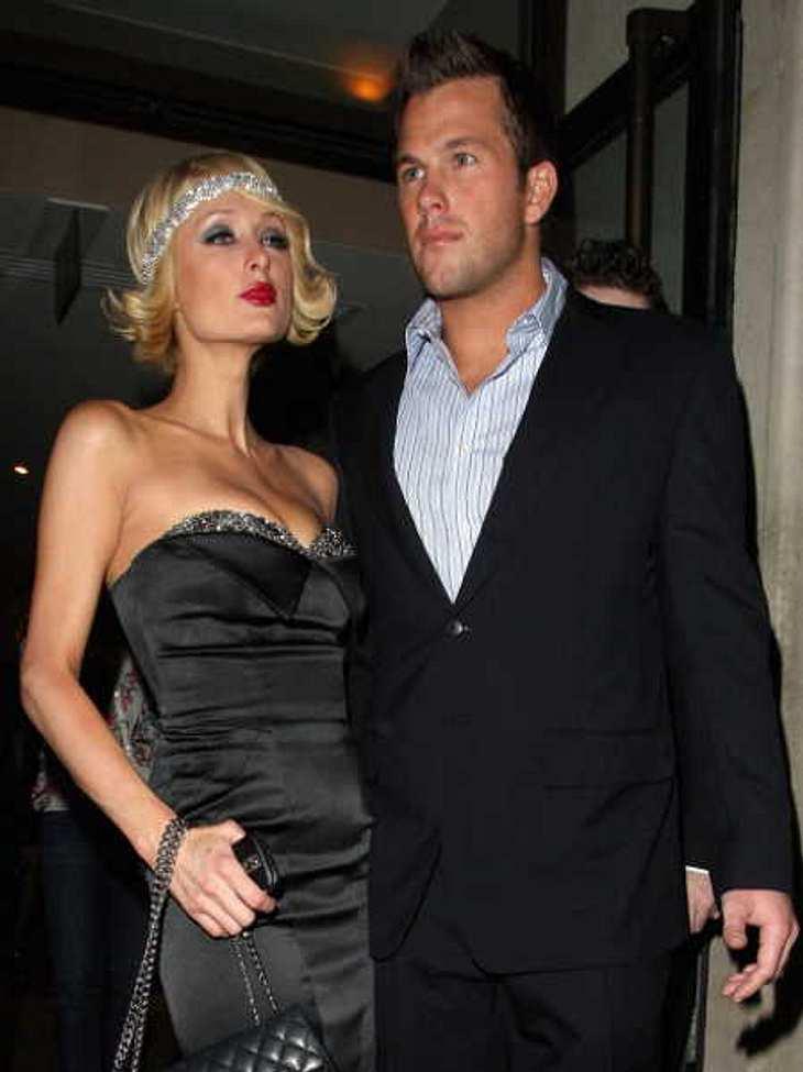 """Paris Hilton: """"Doug Reinhardt wird mal mein Ehemann"""""""