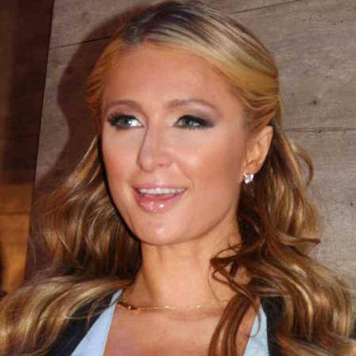 Paris Hilton gewinnt Orgasmus-Wettbewerb!