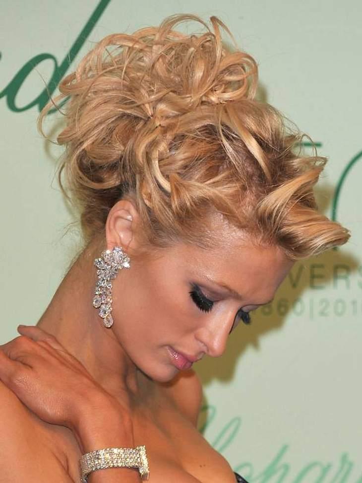 frisuren 2013 lange haare damen