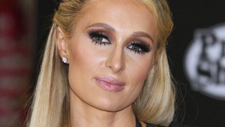 Wolken am Liebeshorizont Paris Hilton befeuert Gerüchte über Beziehungsprobleme
