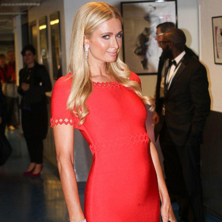 Paris Hilton verpasste Filmpremiere