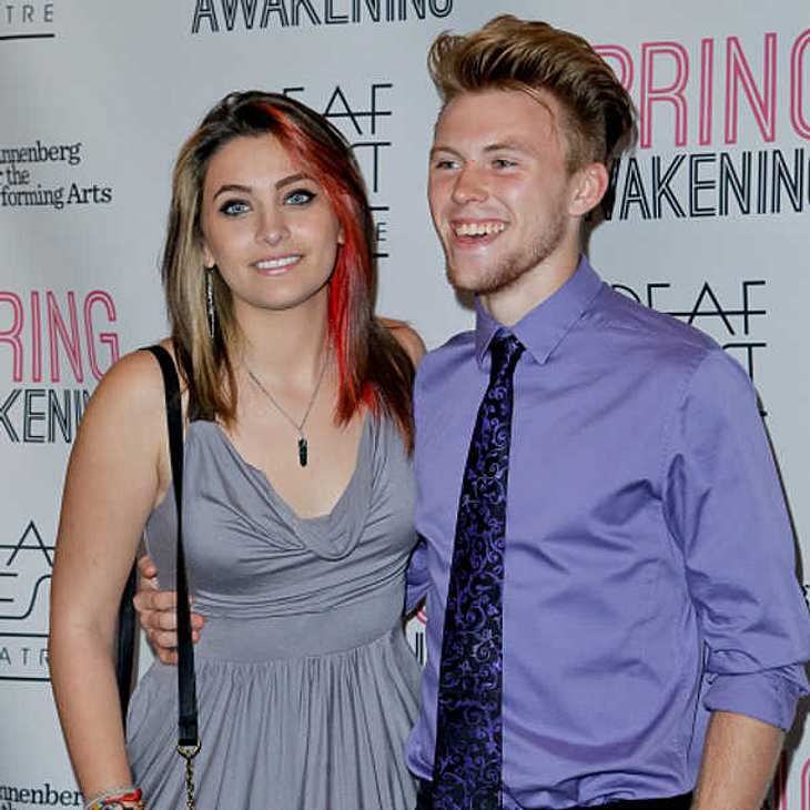 Paris Jackson Chester heiraten
