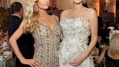 Paris Hilton Nicky schwanger - Foto: Getty Images