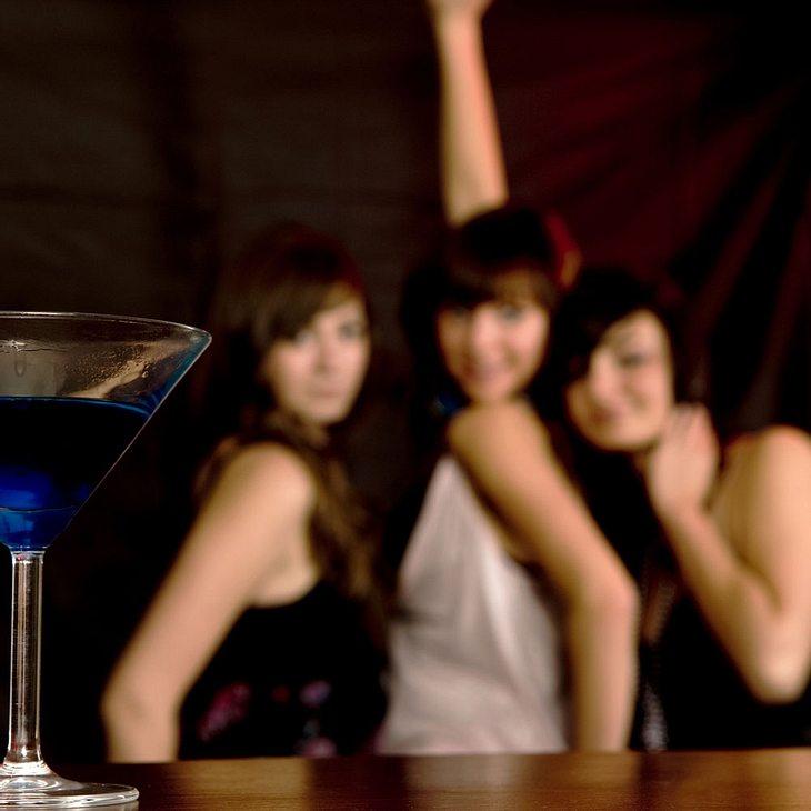 8 Frauen sterben nach Junggesellenabschied