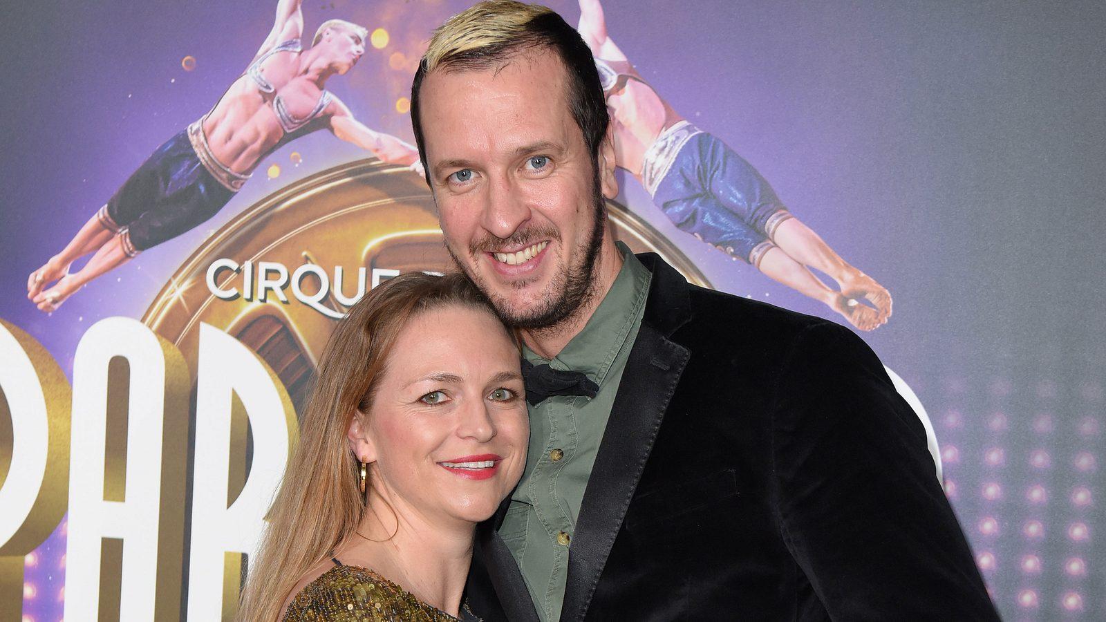 Pascal Hens und Ehefrau Angela: Gefährdet Ekaterina ihre