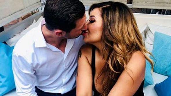 Ist Patricia Blancos Liebe echt? - Foto: Instagram/@patriciablancoofficial