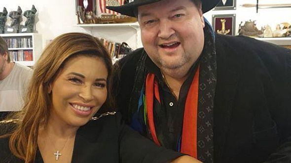 Patricia Blanco & Andreas Ellermann - Foto: Instagram/@patriciablancoofficial