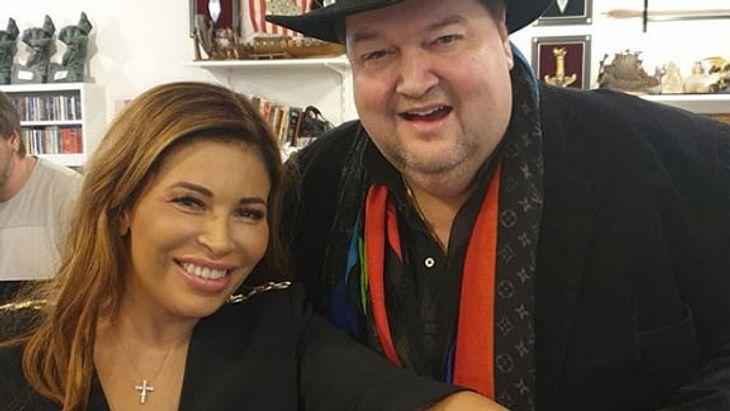 Patricia Blanco & Andreas Ellermann
