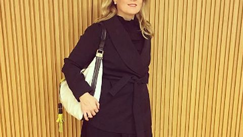 Patricia Kelly ist stolz auf Sohn Iggi - Foto: instagram / Patricia Kelly