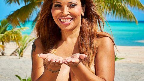 Patricia Blanco: Deshalb geht sie zu Adam sucht Eva - Foto: MG RTL D