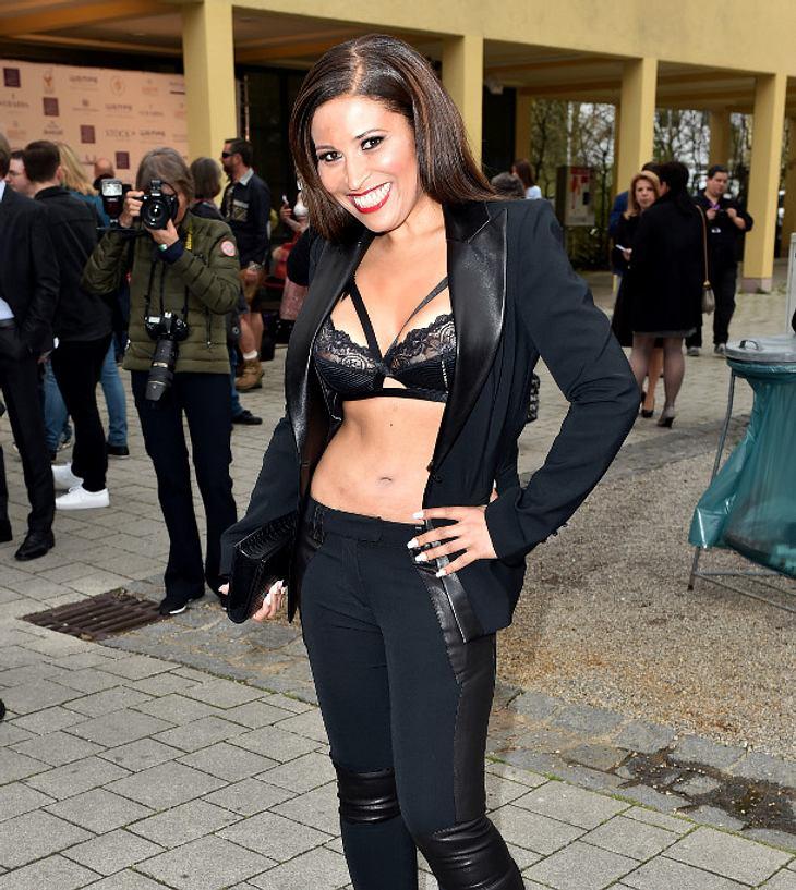 Patricia Blanco hat überhaupt keinen Grund sich für ihre Figur zu schämen
