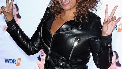 Patricia Blanco freut sich über ihre Abnehmerfolge - Foto: Getty Images