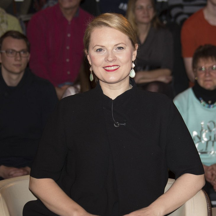 Patricia Kelly: Ein Priester rettete ihre Ehe!